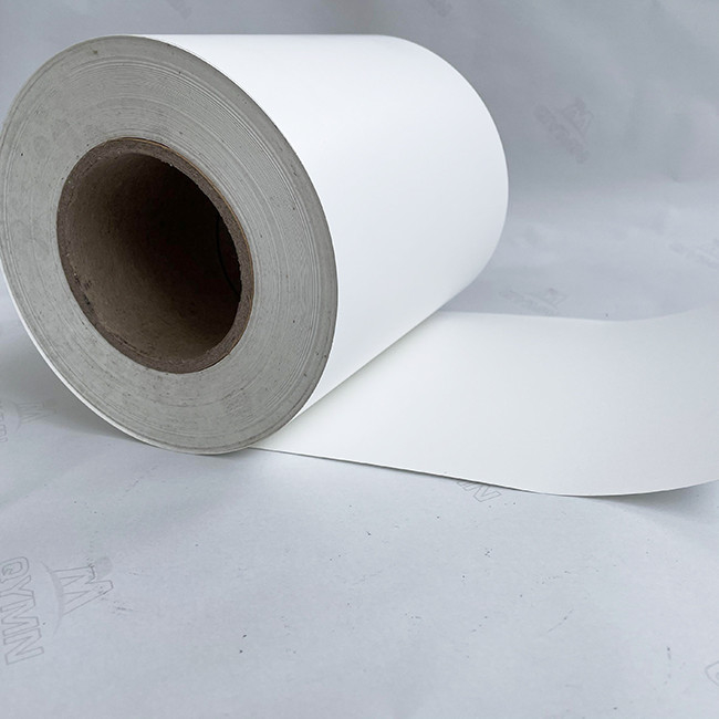 19.5N Thermal Paper 20GSM Low Temperature Labels